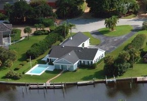 Vero Beach River - Ocean Access Homes