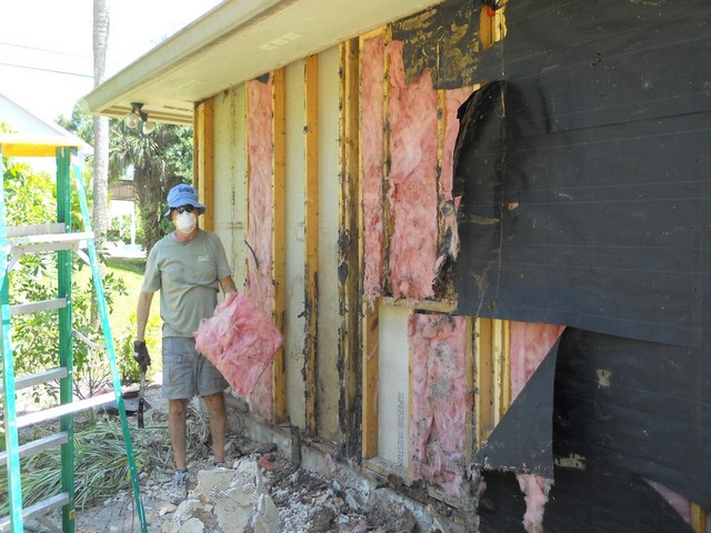 vero home repair